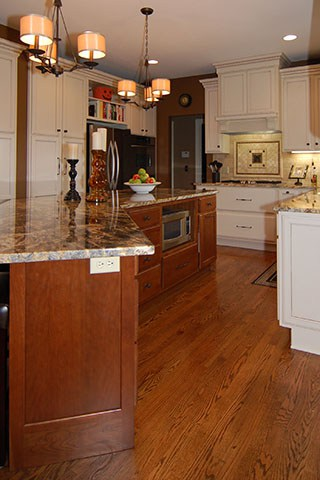 Kitchen Remodeling Cabinet Expressions